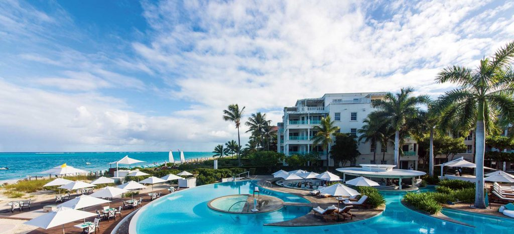 The Palms Turks and Caicos Accommodation