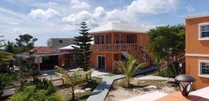 Sunset Ridge Hotel, Turks and Caicos