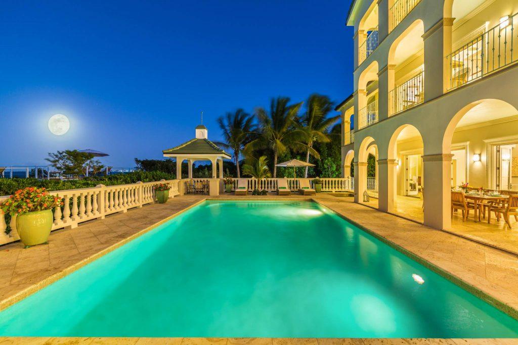 Tamarind Villa, Grace Bay Villa Rentals