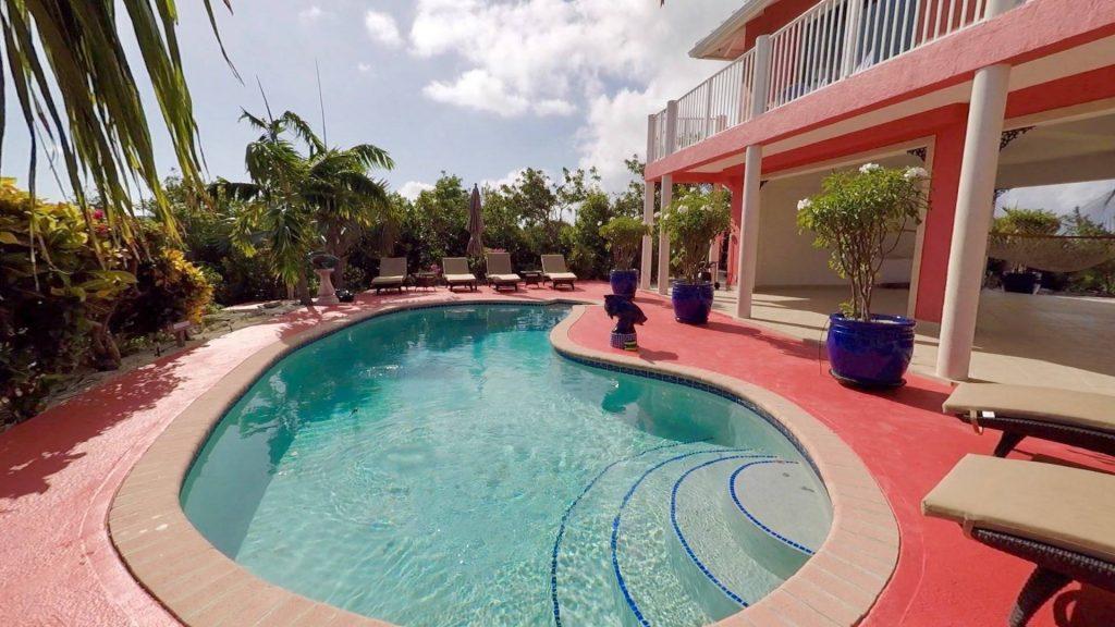 Villa Topidero - Vacation Rental