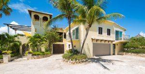 Villa Jasmine Turks and Caicos