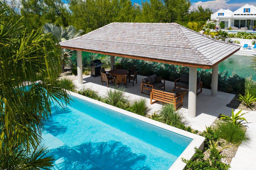 Khaya Villa Rental