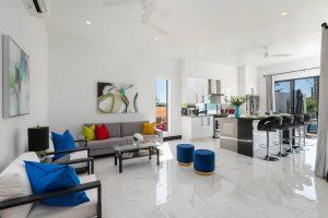 Villa Rise - Vacation Villa Rentals Turks Caicos
