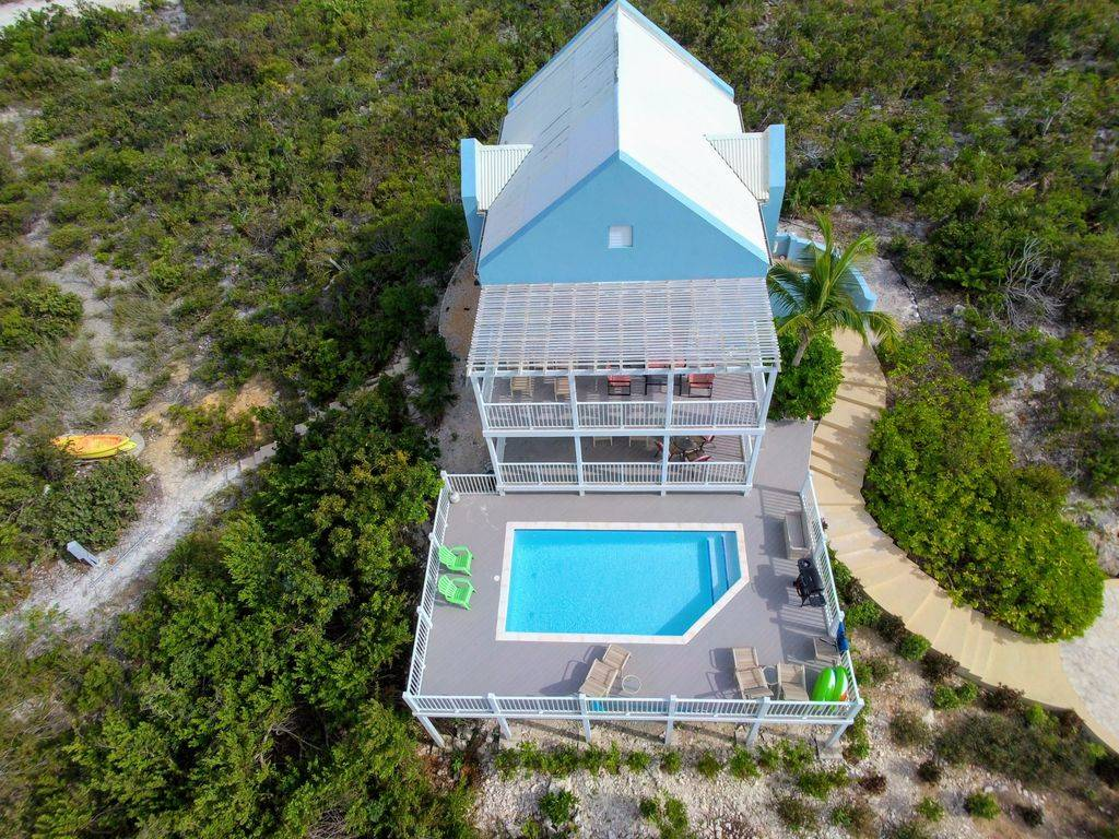 Villa View- Sapodilla Bay Provicenciales