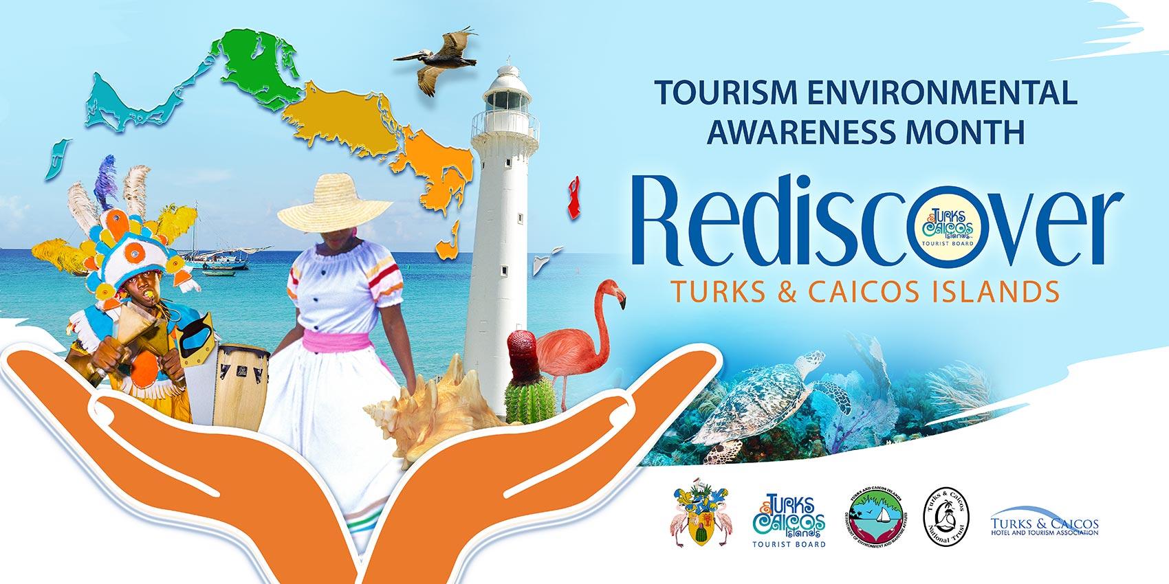 Discover Turks and Caicos Islands