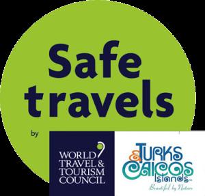 Safe Travel Award of Turks and Caicos Islands