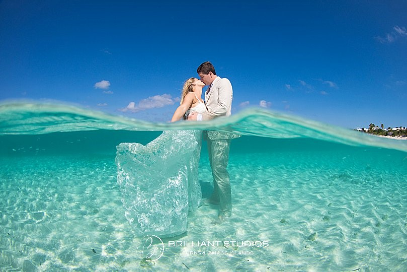 wedding photographers in Providenciales, Turks and Caicos Photographer