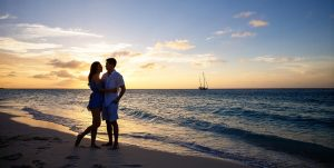 honeymoon romance turks and caicos