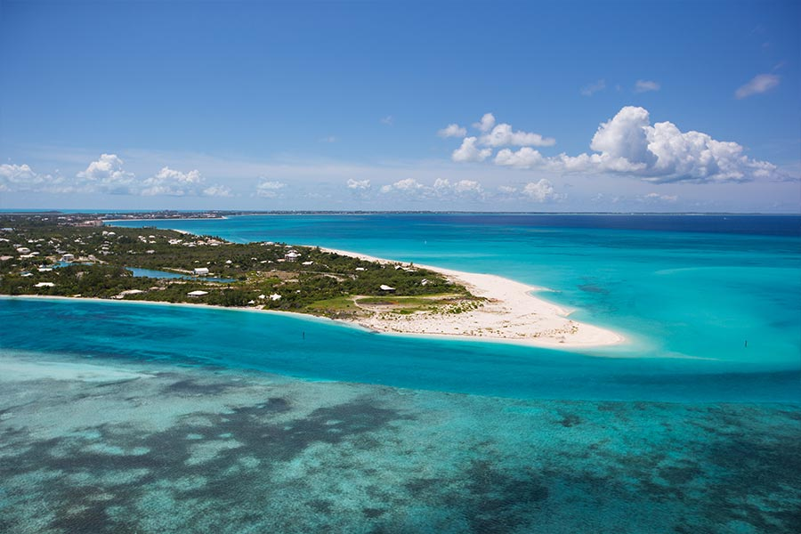 Our Islands -Providenciales - Private Islands -Turks and Caicos Islands