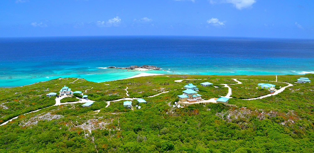 Dragon Cay Resort Middle Caicos