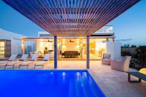 Second Chances Sunset Beach villas - Turks Caicos villa rental