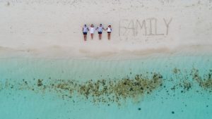 Turks and Caicos Family Vacation