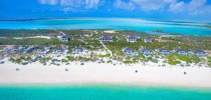 Sailrock Resort Turks caicos South Caicos