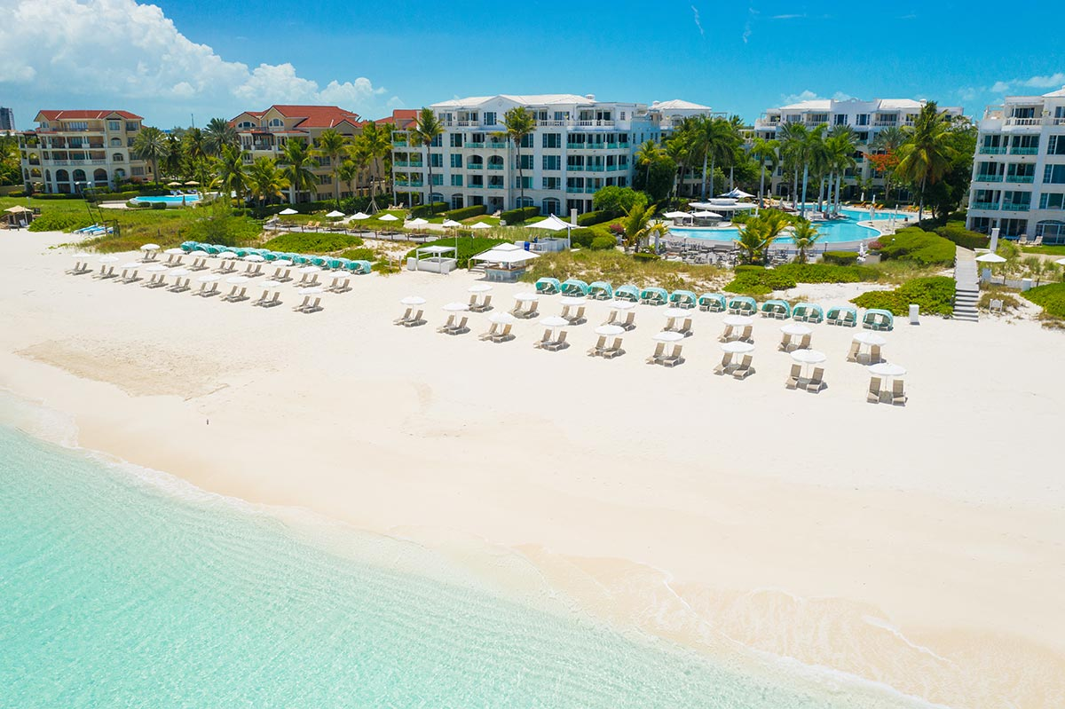The Palms Hotels Resorts Turks and Caicos