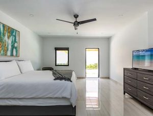 Seascape hotel accommodation in Turks and Caicos