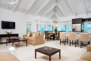Sandstone, Grace Bay Beach, Luxury Villa