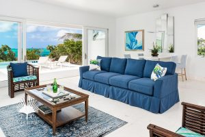 Sandpebble Grace bay Villa Rental