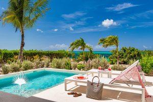 pool Sandpiper Villa