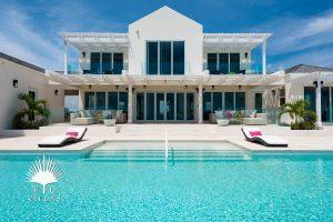 Villa Isla Luxury vacation Villa Rentals Turks and Caicos