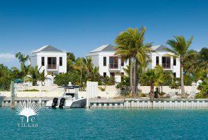 House : Sea Edge Villa - Turks and Caicos Vacation rentals