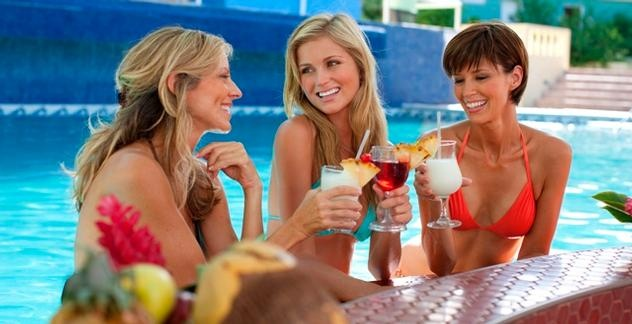 Beaches Resort Specials-Turks Caicos