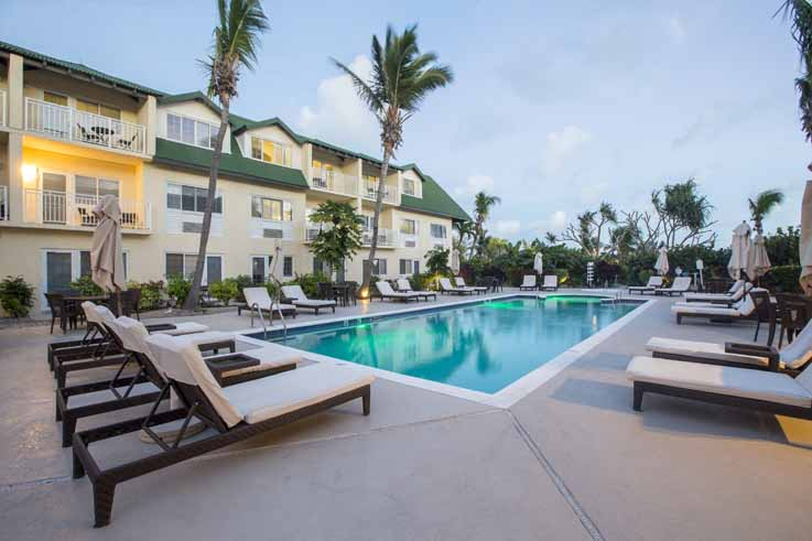 Ports Of Call Resort Special offer
