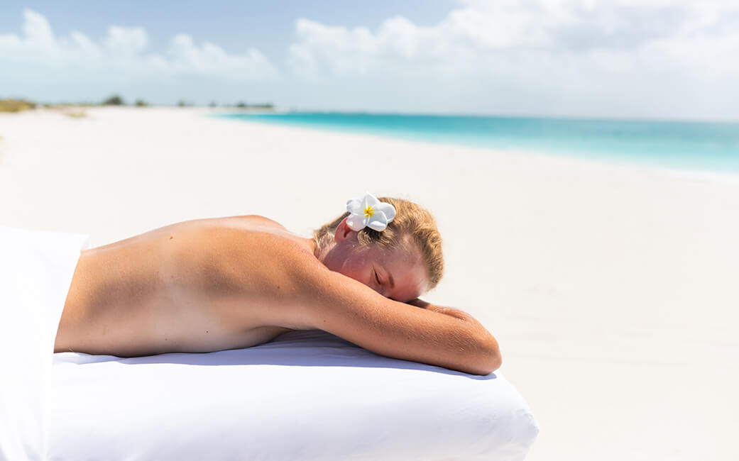 Meridian Clube Pine cay SPA Special