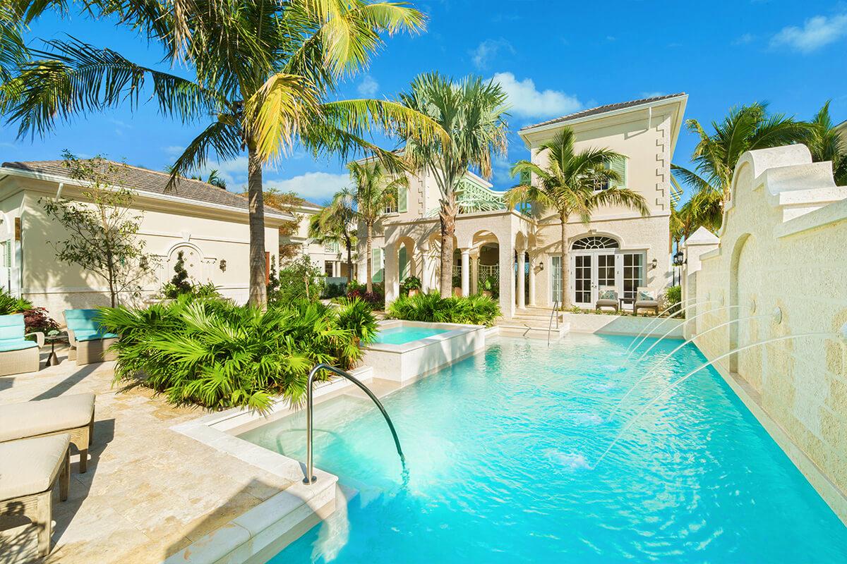 The Shore Clun Villas Turks and Caicos