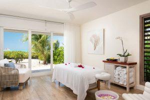 Turks and Caicos Spa & Wellness - Pine cay