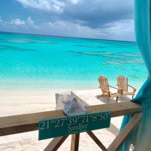 Sandbar - Beach Bar - Grand Turk