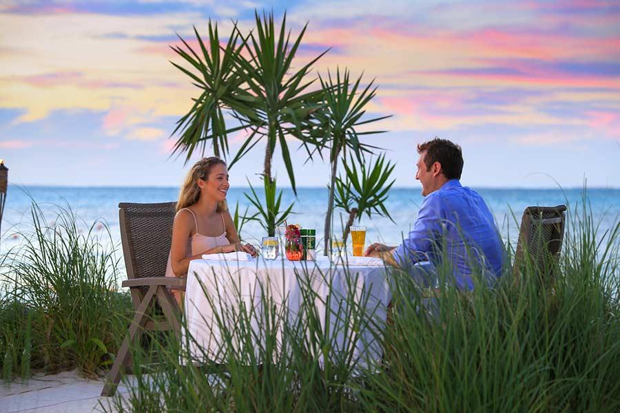 Dune Dining Windsong Resort