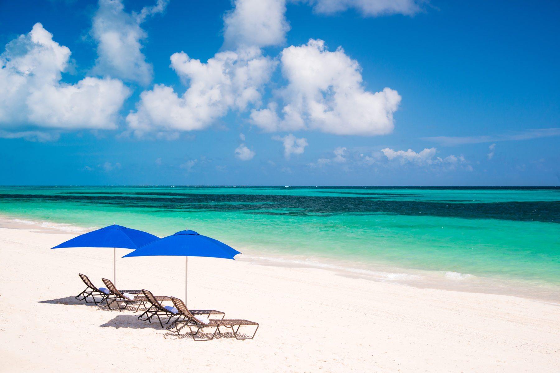 Sailrock Resort South caicos beach